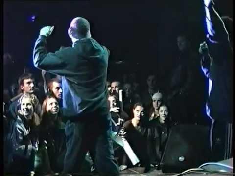 """""""Nered i Stoka"""" LIVE @ Aquarius ( OC & Big L Concert)"""