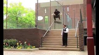 INSTABLAST! - Skater