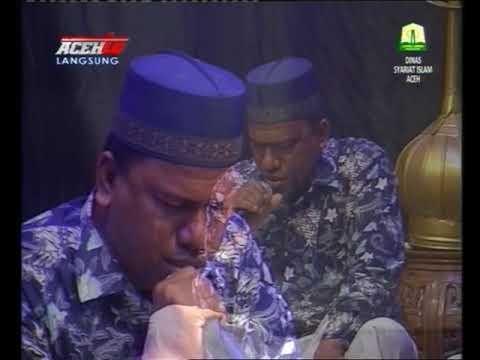 TADARUS ACEH TV MALAM 2 - GROUP AL-MUNAWARAH ULEE KARENG BANDA ACEH PART 1