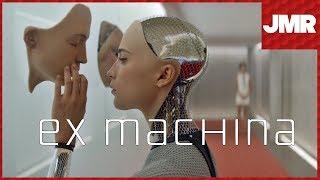 How Ex Machina Manipulates The Audience