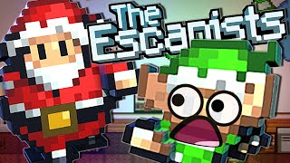 The Escapists | SO CLOSE!! #4