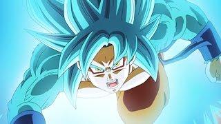 The God Goku - Dragon Ball Super