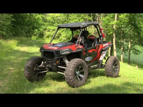 Ultimax Tips - Polaris RZR XP900 and XP1000 Drive Belt Change
