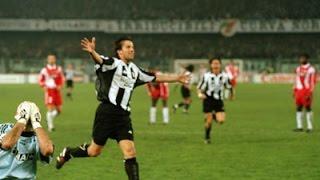 HIGHLIGHTS: Juventus vs Monaco 4-1 - UEFA Champions League S...