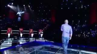 Download Mp3 Jesse Cbell The Voice A Song For You USA 2012 Audition