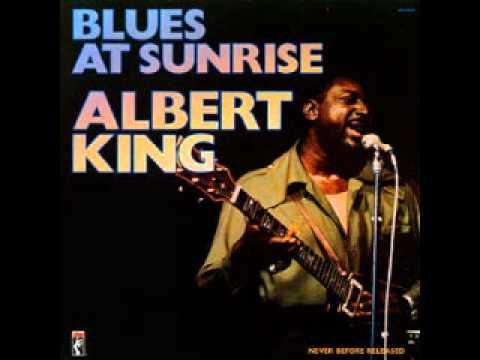 Albert King Blues At Sunrise 1973 193 Lbum Completo Doovi