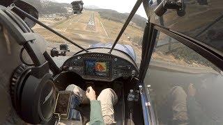 Flying Over Water + International Border Ops: Scenario based Flight Training VLOG
