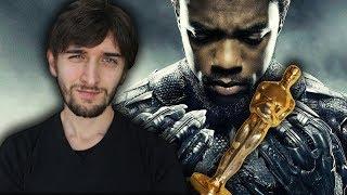 OSCAR 2019: BLACK PANTHER CANDIDATO COME MIGLIOR FILM?! | Lorenzo Signore