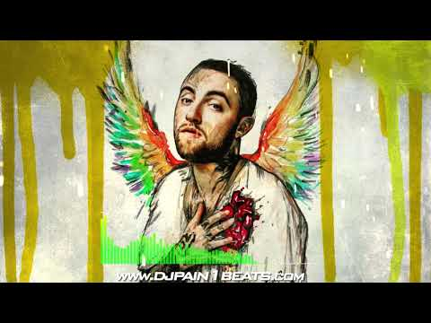 Mac Miller Type Instrumental 2019 Free – Chill – Free Soulful Boom Bap Type Beat 2019