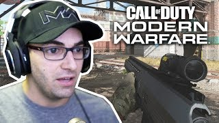 Sofrência e Perseverança no Multiplayer | Call of Duty Modern Warfare Gameplay