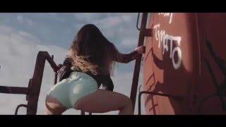 Major Lazer x Tujamo &amp Danny Avila - Light It Up x Cream (Duddy Mashup) [Music Video]