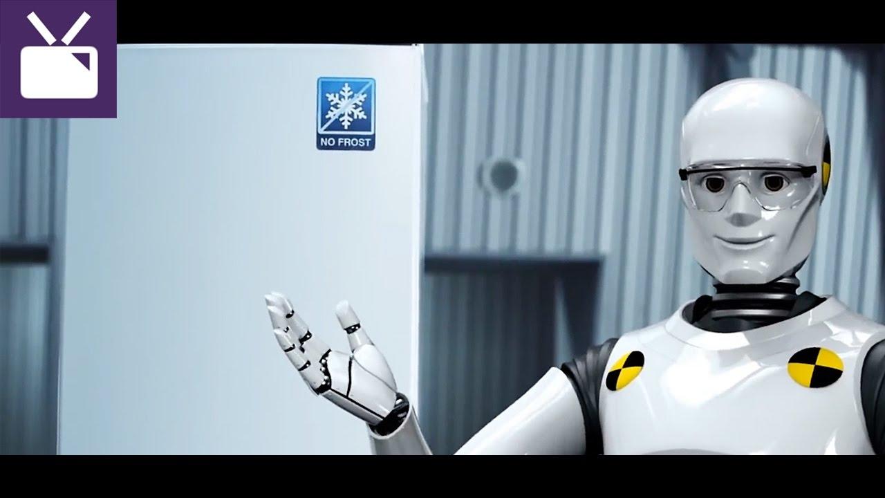 Холодильник ATLANT ХМ-4424-ND с системой FULL NO FROST. Обзор .
