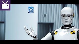 видео Какой холодильник лучше: о энергоэффективности использования
