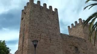 Mallorca 2016 - Alcudia