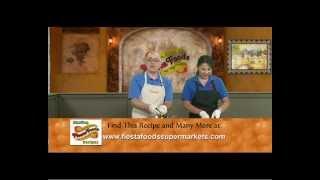 Fiesta Foods Sizzling Recipe: Guacamole - Part 1