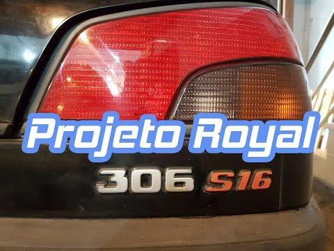 Project - Peugeot 306 s16 (part 1)