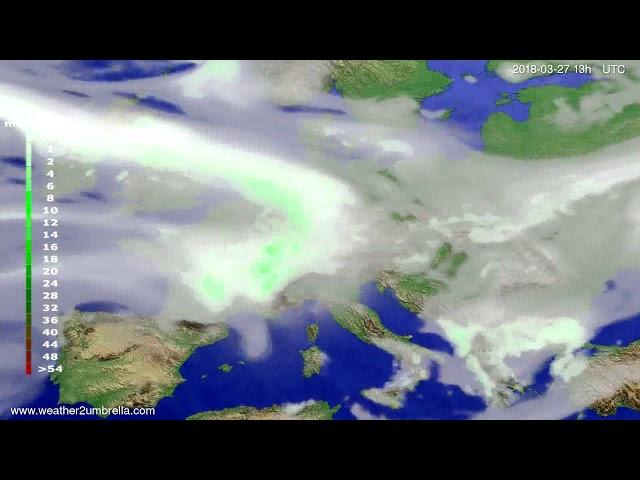 <h2><a href='https://webtv.eklogika.gr/precipitation-forecast-europe-2018-03-24' target='_blank' title='Precipitation forecast Europe 2018-03-24'>Precipitation forecast Europe 2018-03-24</a></h2>