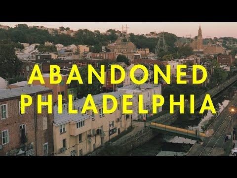 Abandoned Philadelphia!
