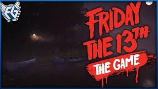 Český GamePlay   Friday the 13th: The Game #15 - Trendy Svetr