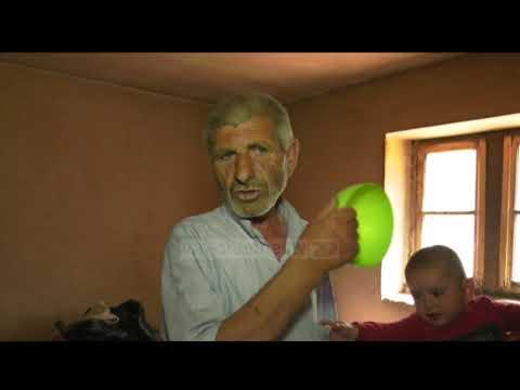 Varfëria ekstreme në familjen me 8 anëtarë - Top Channel Albania - News - Lajme