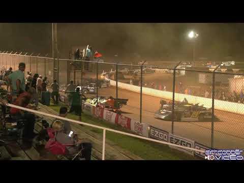602 Sportsman Feature  Cochran Motor Speedway 7/6/19