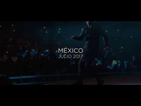 CNCO MAS ALLA TOUR - México