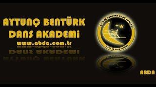 AYTUNC BENTURK DANCE ACEDEMY 2015 YIL SONU JENERİK