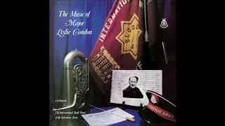 March: ''Bognor Regis'' - Leslie Condon (International Staff Band) - Stafaband