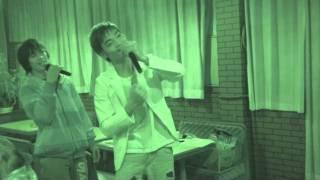 Karaoke Perpisahan Senpai.