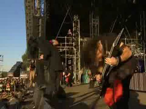 Lacuna Coil-To the Edge (wacken open air)