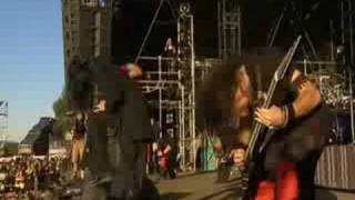 Lacuna Coil-To the Edge (wacken open air)