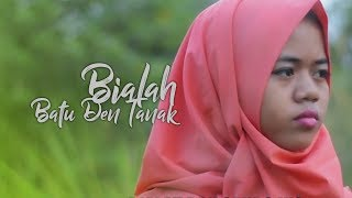 Sazqia Rayani - Bialah Batu Den Tanak (Official Music Video)