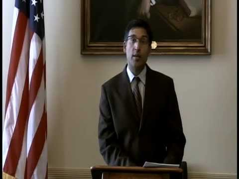 Neal Katyal Speech at Indian Law Conference