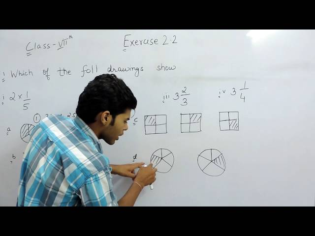 Exercise 2.2 Questions 1 - NCERT/CBSE Solutions for Class 7th Maths