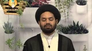 Lecture 2 Wasiyat Kay Ahkaam by Maulana Syed Shahryar Raza Abidi