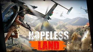 Hopeless Land: Fight for Survival - первый взгляд