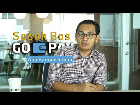 Sosok Bos Go-Pay, Aldi Haryopratomo | Insight - YouTube