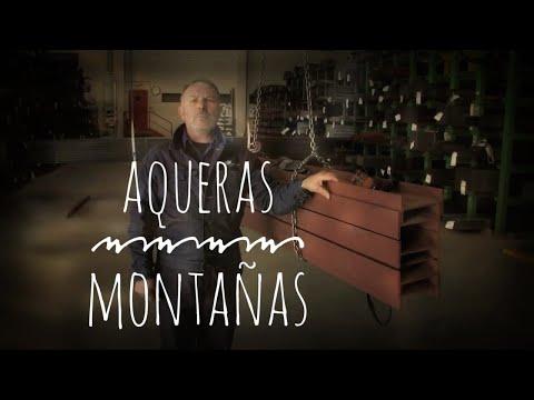 AQUERAS MONTAÑAS on YouTube