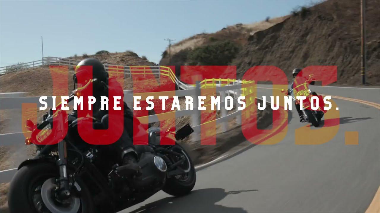 Harley-Davidson Rider Challenge - ¡Gracias México!