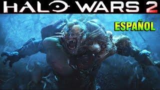 Halo Wars 2 La Pesadilla Despierta Película Completa | Todas las Cinemáticas