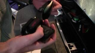 Zalman Fpsgun Fg1000 Mouse. Unboxing