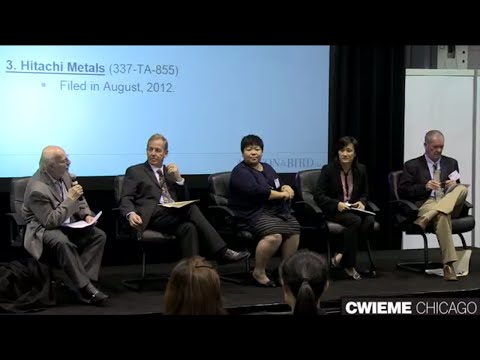 Chinese rare earth magnetics and the changing US legal landscape