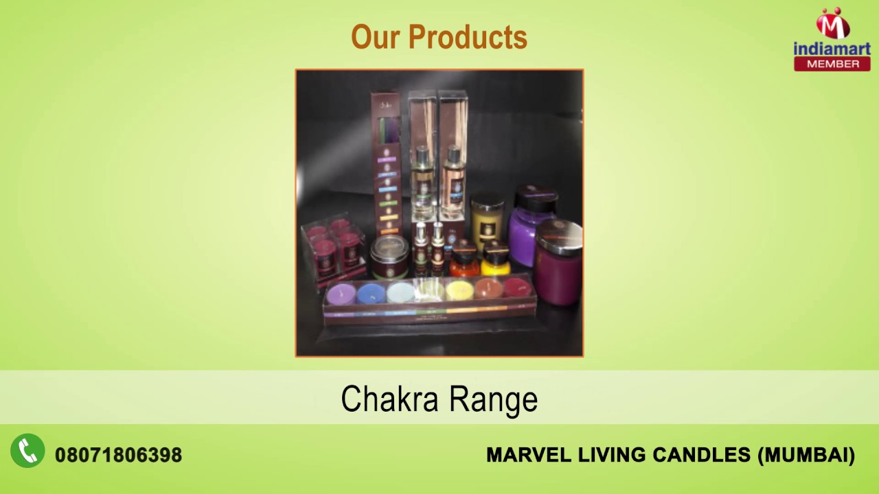candle making business with buyback agreement