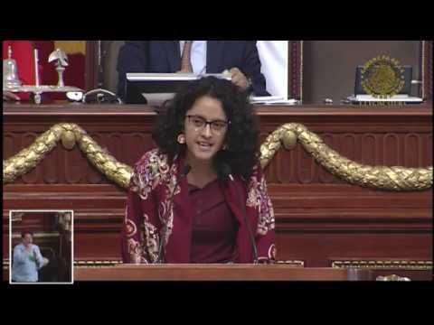 Resultado de imagen para Gabriela Osorio Hernández, de Morena