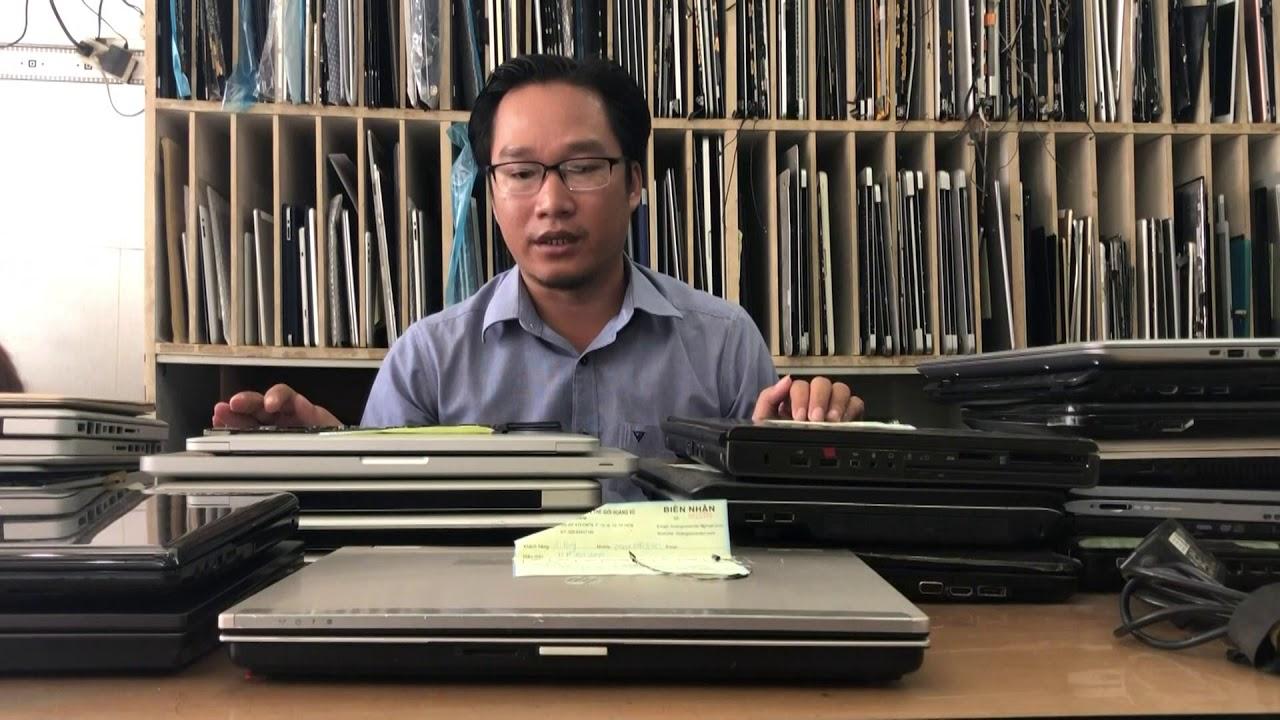 Trung tâm sửa chữa Laptop uy tín