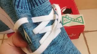 Diadora Original Ilario Blue Women - Sepatu Diadora Biru Wanita