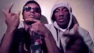 Killa Shak ft Rz The Truth & Gully - All A N*gga Know (Official net vid) OCB MDM