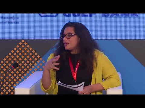 Innovation & Investment Panel: Startup Growth by Acquisition - ArabNet Kuwait 2017