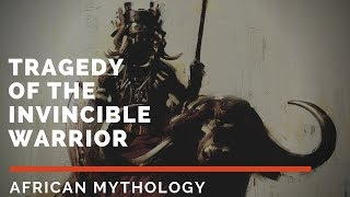 Tragedy Of The Invincible Warrior