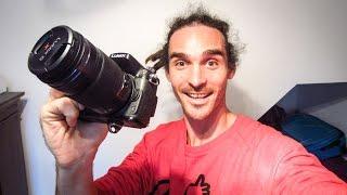New Camera Kit!